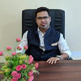Mr. Pavan Tiwari