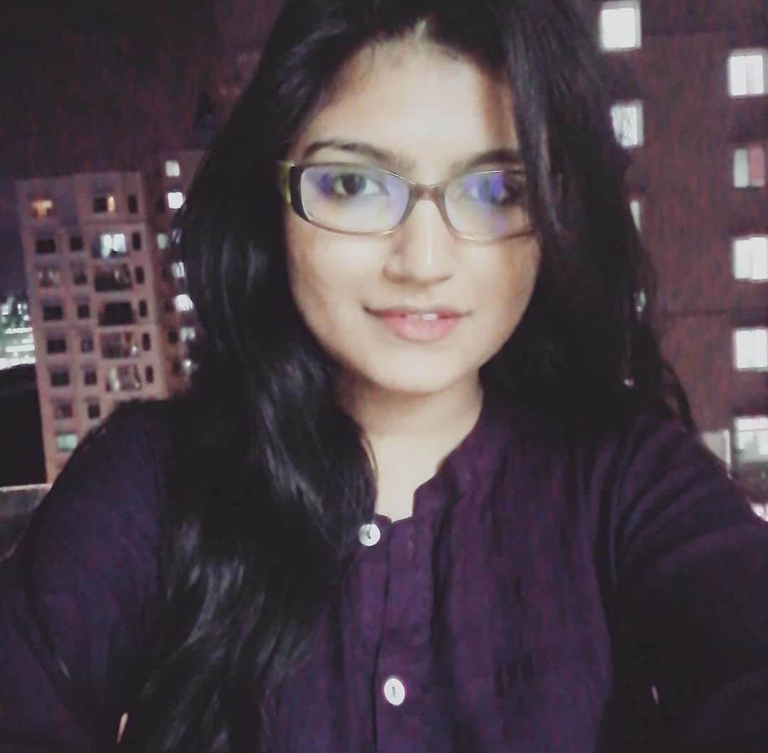 Ms. Sameena Farheen